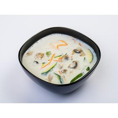 Greitai paruošiamos sriubos