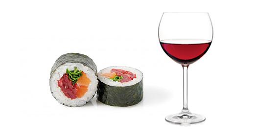 Sushi gaminimo pamokėlės