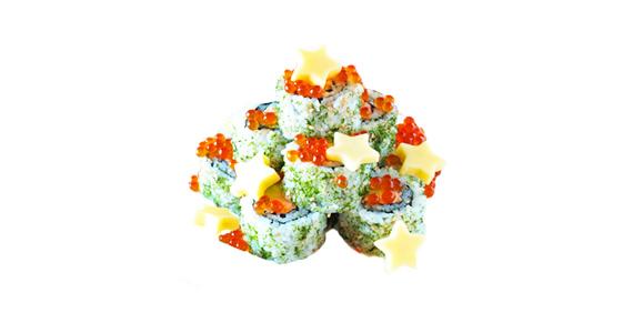 Sushi Jūsų šventėje